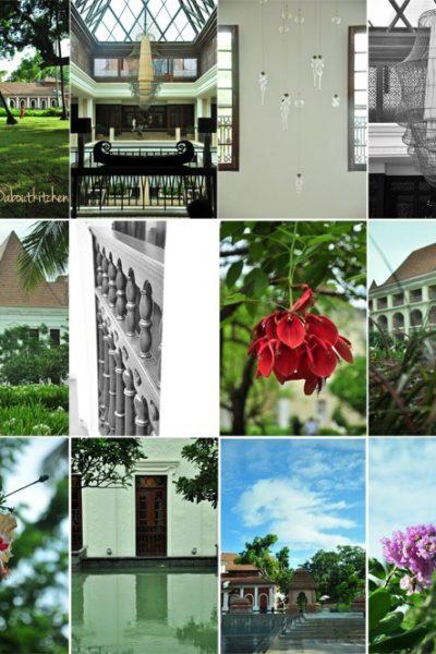 The Grand Hyatt – Goa