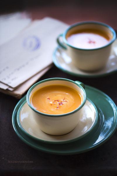 CARrot Paaysa / Carrot Kheer / Carrot Drink