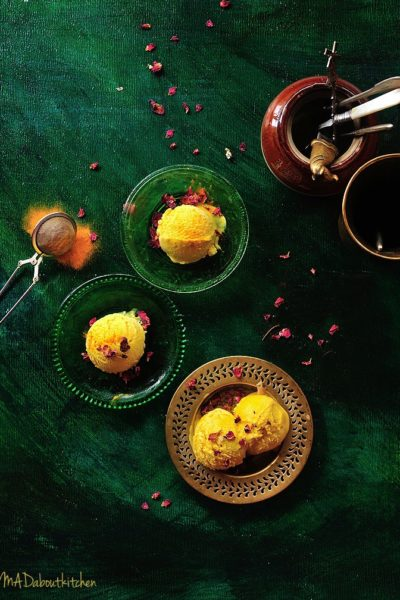TURmeric Icecream