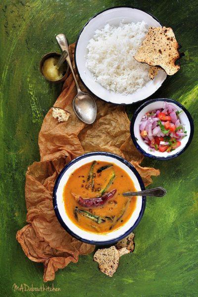 SINdhi Kadhi – Sindhi Curry