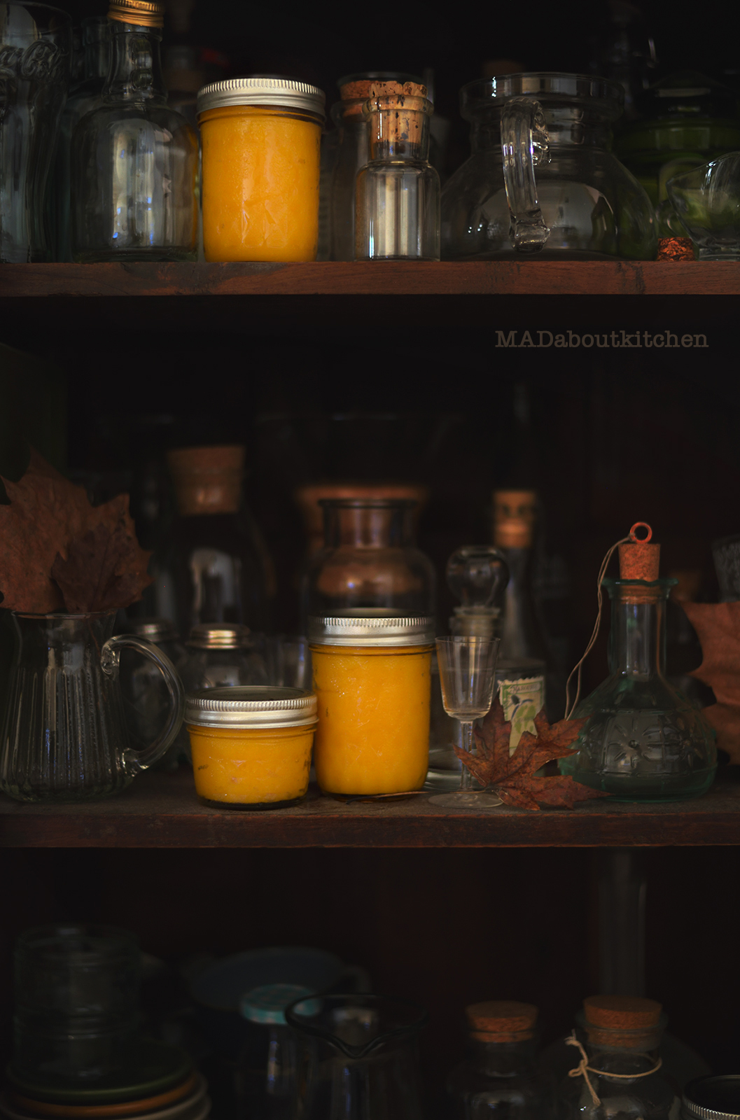 Here is how you can make Homemade Pumpkin Puree from scratch and store it to use in all your favourite autumn recipes. It makes your life so much easier.